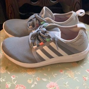 Adidas Bounce Sneakers Size 6